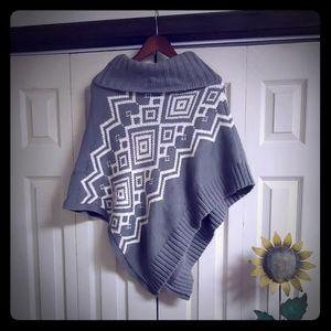 Sonoma Sleeveless Sweater